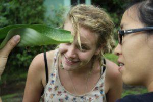 Volunteer in Costa Rica-Enviroment
