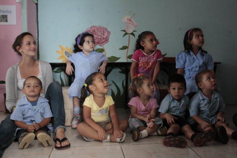 Volunteer in Costa Rica- Childcare