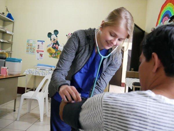 medical internship abroad