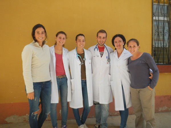 medical volunteer abroad in guatemala