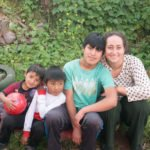 volunteer teach peru