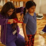 volunteer in healthcare in peru