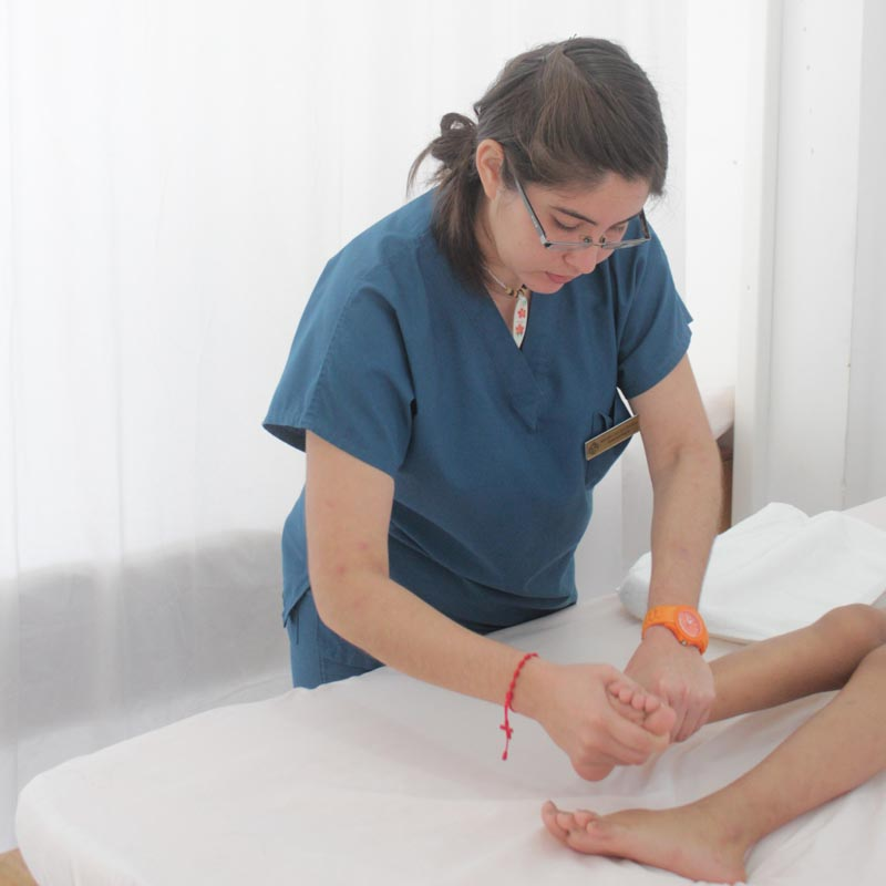 physiotherapy internships