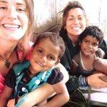 Volunteer in india0016