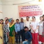 Volunteer in india0040